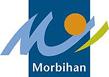 Logo du Conseil Départemental du Morbihan 56