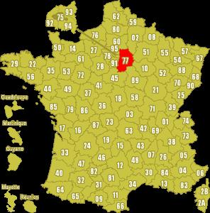 Conseil g n ral d partemental seine et marne 77 for Departement melun