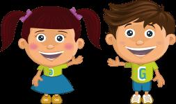 Nous sommes Arthur et Lisa, nous allons faire de notre mieux pour vous aider.